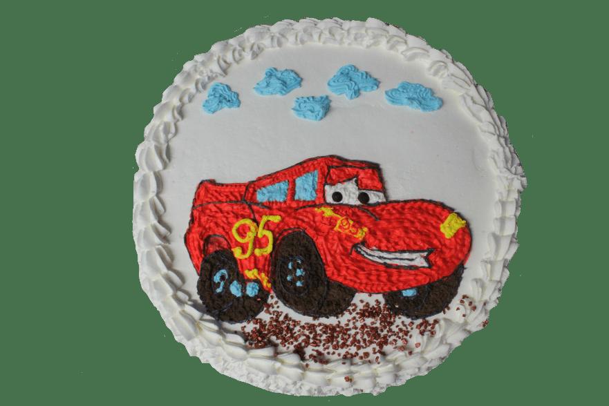 Торт Маквин