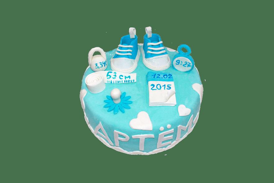 Торт Малютка