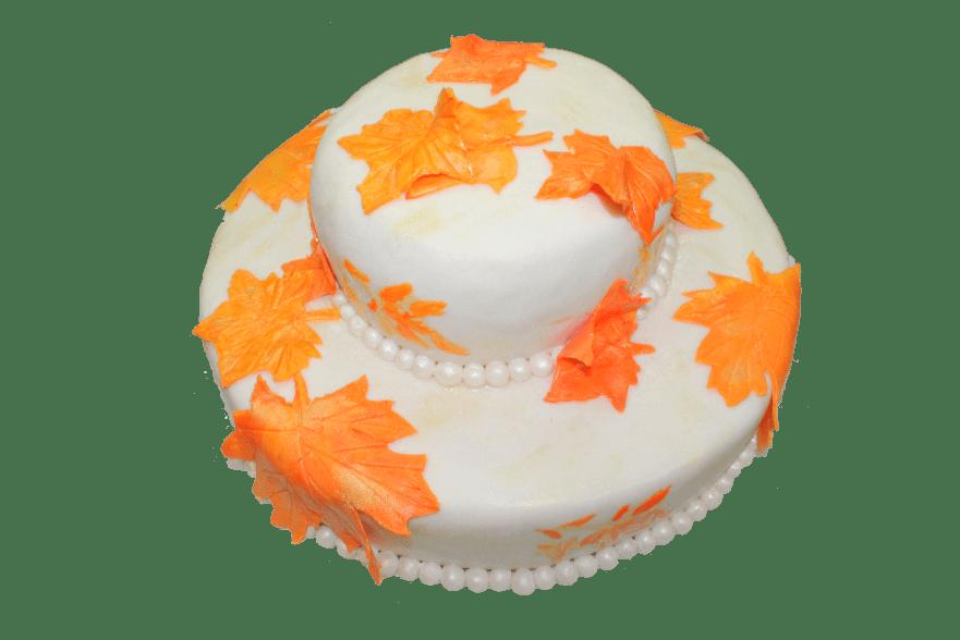 Торт Осень