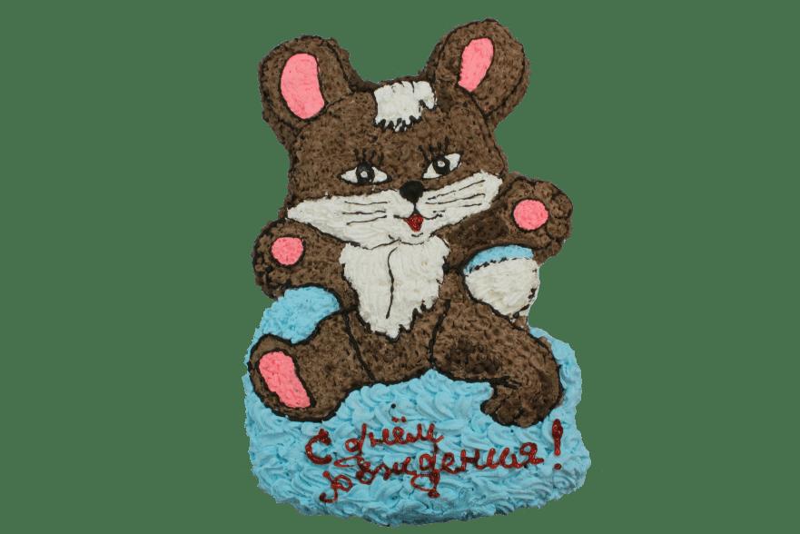 Торт Зая